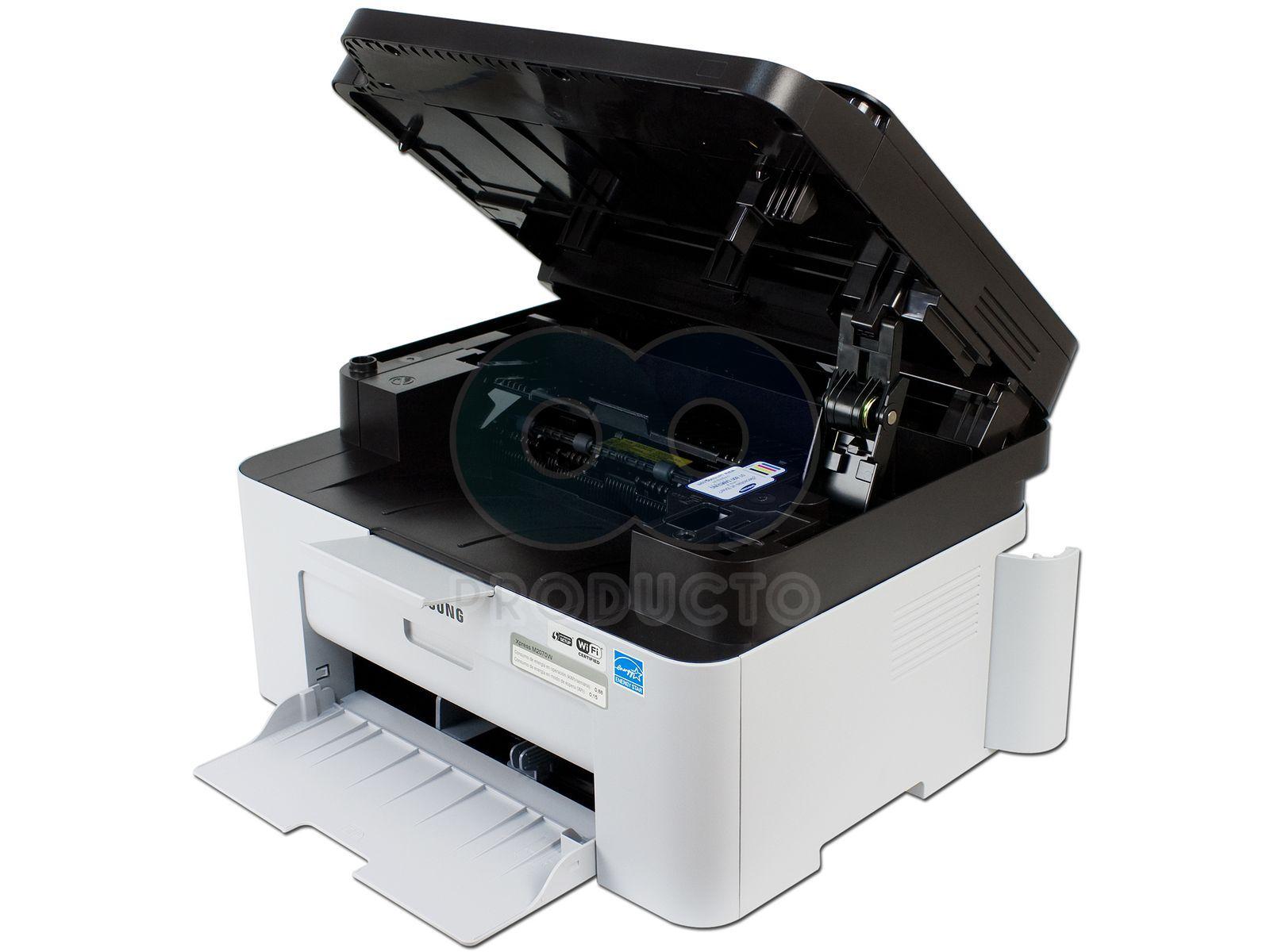 Multifuncional Samsung Xpress M2070w Impresora L 225 Ser