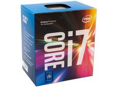 Procesador Intel Core i7-7700 de Séptima Generación, 3.6 GHz con Intel HD Graphics 630, Socket 1151, L3 Caché 8 MB, Quad-Core, 14nm.