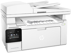 Multifuncional HP  LaserJet Pro M130fw: Impresora Láser Blanco y Negro, Copiadora, Escáner y Fax, Wi-Fi, Ethernet, USB.