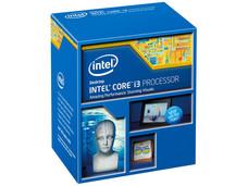 Procesador Intel Core i3-4160 de Cuarta Generación, 3.6 GHz con Intel HD Graphics 4400, Socket 1150, L3 Caché 3MB, Dual-Core, 22nm.