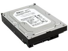 Disco Duro Western Digital de 320 GB, Caché 8MB, 7200 RPM, SATA II (3.0 Gb/s), New Pull.