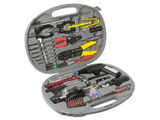Juego de Herramientas Universal Tool Kit para computadora, 145 piezas