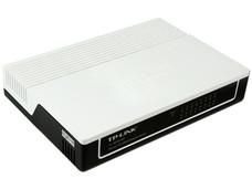Switch TP-LINK de 16 Puertos 10/100 Mbps.