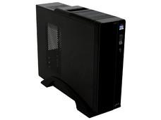 Gabinete Acteck Bern TD-510 Micro ATX con fuente de 500W