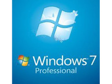 Microsoft Windows 7 Professional <strong>SP1</strong> (32bits) en Español, DVD OEM. Exclusivo a la venta en equipos nuevos