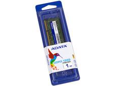 Memoria ADATA SODIMM DDR3 PC3-10600 (1333MHz), 1GB