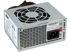 Fuente de Poder KMEX de 450W para Gabinete Micro-ATX