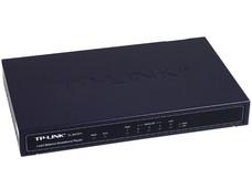 Router Empresarial TP-LINK TL-R470T+ (Con opción de habilitar hasta 4 puertos WAN con balanceo de carga).