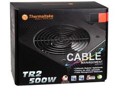 Fuente de Poder Thermaltake TR2 de 500W