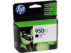 Cartucho de Tinta HP 950XL Negro, Modelo: CN045AL