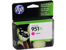 Cartucho HP 951XL Magenta, Modelo: CN047AL