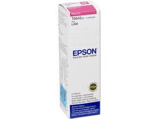 Botella de Tinta Magenta Epson, Modelo: T664320