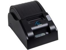 Miniprinter Térmica para Recibos de 58 mm EC Line. Interfaz USB.