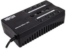 UPS Tripp Lite Internet 550U, 8 Contactos, 550VA, 300Watts.
