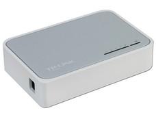 Switch TP-LINK de 5 Puertos, 10/100 Mbps.