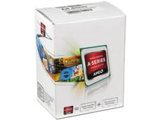 Procesador (APU) AMD A4-4000 a 3.0 GHz con Gráficos Radeon HD 7480D, Caché 1MB, Socket FM2, Dual-Core, 65W.