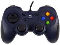 GamePad Logitech F310 para PC, USB.