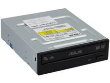 Quemador ASUS, SATA: DVD+RW: Graba/Regraba/Lee: 24x/8x/12x, DVD+R DL: 8x, DVD-R DL: 8x, DVD-RAM: 5x, DVD-RW: Graba/Regraba/Lee: 24x/6x/12x, CD-RW: Graba/Regraba/Lee: 48x/24x/48x, OEM.