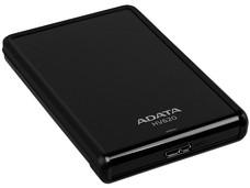 Disco Duro Portátil ADATA DashDrive HV620 de 1 TB, USB 3.0.