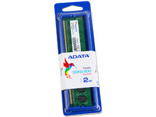 Memoria ADATA DDR2, PC2-6400 (800MHz), 2GB