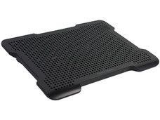 Base para Laptop Cooler Master Note Pal X-LITE II con 1 Ventilador, para Laptops de hasta 15.6