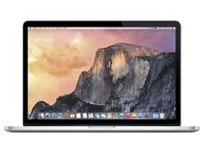 Apple MacBook Pro con pantalla Retina: Procesador Intel Core i5 (hasta 3.1 GHz), Memoria de 8 GB DDR3, SSD de 128 GB, Pantalla LED de 13.3