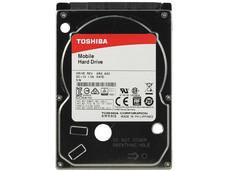 Disco Duro Toshiba 500 GB, Caché 8MB, 5400 RPM, SATA III (6.0 Gb/s)