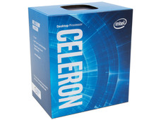Procesador Intel Celeron G3930 a 2.90 GHz con Intel HD Graphics 610, Socket 1151, Caché 2 MB, Dual-Core, 14nm.