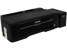 Impresora de Inyección a Color Epson EcoTank L310, Resolución hasta 5760 x 1440 dpi. Sistema de Tanques de Tinta, USB.