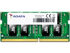 Memoria ADATA SODIMM DDR4, PC4-19200 (2400MHz), 8 GB.
