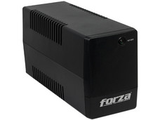 UPS Forza NT-501, 4 Contactos, 500VA, 250Watts.