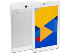 Tablet Tech Pad 3G-16: Procesador MediaTek MT8321 Quad Core (1.3 GHz), Memoria RAM de 1GB, Almacenamiento de 16GB, Soporta microSD, Pantalla de 7