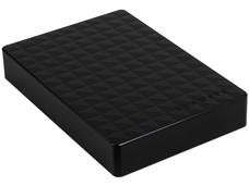 Disco duro portátil Seagate Expansion de 4TB, USB 3.0.