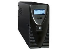 NO-BREAK con regulador SOLA BASIC, 300 W (600 VA) con 4 conexiones Nema 5-15R.