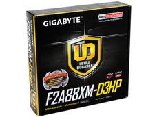 T. Madre Gigabyte GA-F2A88XM-D3HP, Chipset AMD A88X, Soporta: AMD A10/ A8/ A6/ A4/ AthlonX4 de Socket FM2+, Memoria: DDR3 2400(O.C.)/2133/1866/1600/1333 MHz, 64GB Max, Integrado: Audio HD, Red, USB 3.1 y SATA 3.0, Micro ATX, Ptos: 2xPCIEx16.