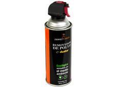 Aire Comprimido e-duster para Remover Polvo de 340g