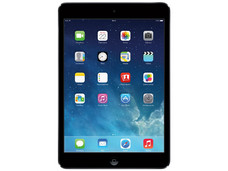 iPad mini 2 Wi-Fi de 32 GB, Gris espacial.