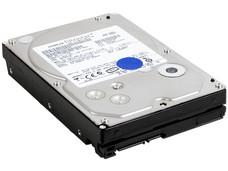 Hitachi GST Ultrastar A7K1000  1TB 7200 RPM 32MB Cache SATA 3.0Gb/s 3.5