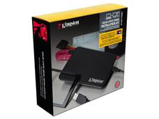 Kit de instalación Kingston para Disco Duro SSD de 2.5