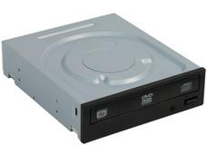 Quemador LiteOn, OEM, Serial ATA: DVD+RW: Graba/Regraba/Lee: 24x/8x/16x, DVD+R DL: 8x, DVD-R DL: 8x, DVD-RW: Graba/Regraba/Lee: 24x/6x/16x, CD-RW: Graba/Regraba/Lee: 48x/24x/48x