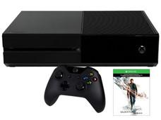 Consola Xbox One, Quantum Break, 500 GB, Incluye Control Inalámbrico.