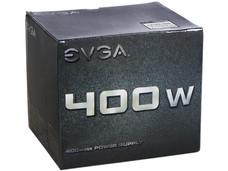 Fuente de Poder EVGA de 400W, ATX.