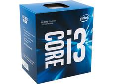 Procesador Intel Core i3-7100 de Séptima Generación, 3.9 GHz con Intel HD Graphics 630, Socket 1151, L3 Caché 3 MB, Dual-Core, 14nm.