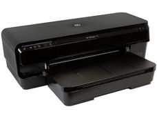 Impresora de Inyección de Tinta a Color HP Officejet 7110 de Formato Amplio, Resolución hasta 600 x 1200 dpi, WiFi, Ethernet, USB.