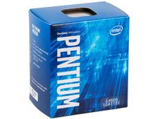 Procesador Intel Pentium G4600 de Séptima Generación, 3.6 GHz con Intel HD Graphics 630, Socket 1151, Caché 3 MB, Dual-Core, 14nm.