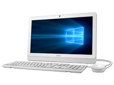 All in One DELL Inspiron 3059, CPU Intel Core i3 6100U (2.3 GHz), RAM 4GB DDR3L, D.D. 500GB, Gráficos Intel HD Graphics 520, Pantalla 19.5