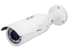 Cámara IP de vigilancia tipo Bullet VIVOTEK IB8369A de alta definición 1080p (1920×1080), 2MP, IP66, PoE.