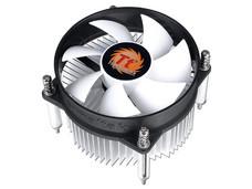 Disipador y Ventilador Thermaltake Gravity i2, Soporta Socket Intel 1151/ 1155/ 1156/ 1150.