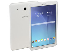 Tablet Samsung Galaxy Tab E, Procesador Quad-Core (1.3 GHz), Memoria RAM de 1.5GB, Almacenamiento de 8GB, Soporta micro SD, Pantalla de 9.6