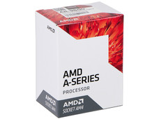 Procesador (APU) AMD A8-9600 a 3.1 GHz (hasta 3.4 GHz) con Gráficos Radeon R7, Caché 2MB, Socket AM4, Quad-Core.